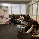 Design Thinking + LEGOS - KnoWeek UPC