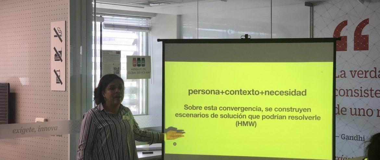 Service Jam Lima - Pilar Bermudez
